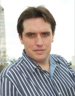 Gaël Lagadec